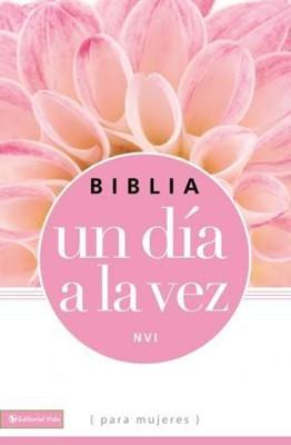 NVI Biblia Un Día a La Vez (Imitación Piel )