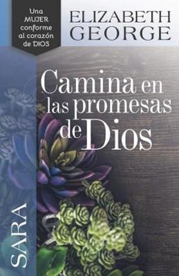 Sara: Camina En Las Promesas De Dios (rustica)