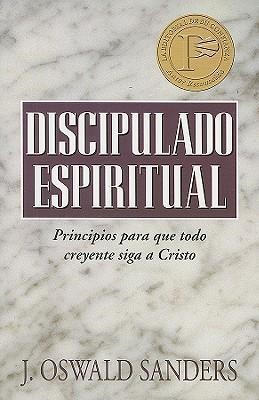 Discipulado Espiritual (rustica)
