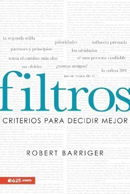 Filtros (rustica)