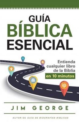 Guía Bíblica Esencial (rustica)