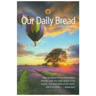 NPD Our Dally Bread 2022 (rustica)