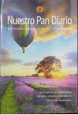 NPD Devocional 2022 Vol. 26 (rustica)