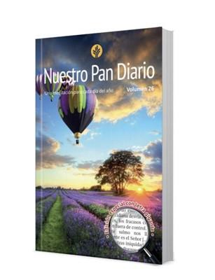 NPD Devocional Letra Grande 2022 Vol. 26 (rustica)