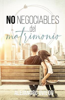 No Negociales Del Matrimonio (rustica)