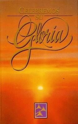 Celebremos Su Gloria Letra Gigante (Tapa Dura)