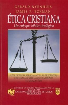 Ética Cristiana (rustica)