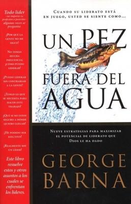 Un Pez Fuera Del Agua (Rústica) [Libro]