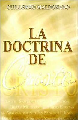 La Doctrina De Cristo (Rústica) [Libro]