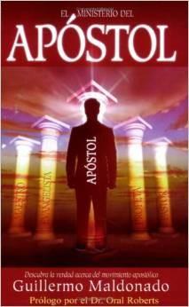 El  Ministerio Del Apóstol (Rústica) [Libro]