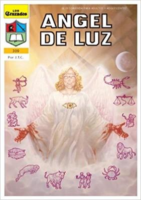 Angel De Luz (Rústico)