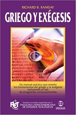 Griego Y Exegesis (Rústica)