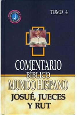 Comentario Bíblico Mundo Hispano (Tapa Dura)