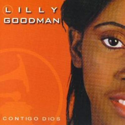 Contigo Dios [CD]