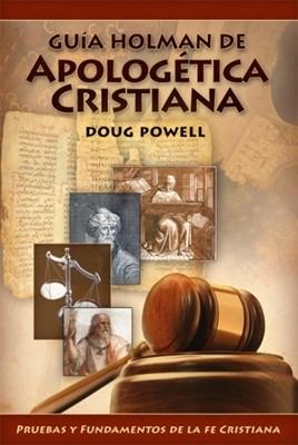 Guía Holman de Apologética Cristiana (Rústica)