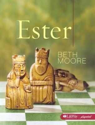Ester (Tapa Suave) [Libro]