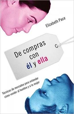De Compras Con El Y Ella [Libro]
