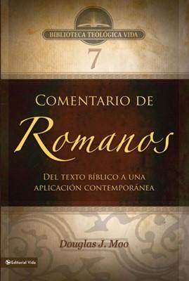 Comentario De Romanos (Tapa Suave) [Comentario]