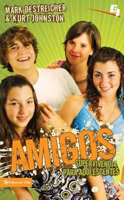 Amigos (Tapa Suave) [Libro]