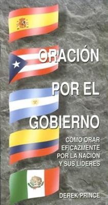 Oracion Por El Gobierno (Tapa Suave) [Libro]