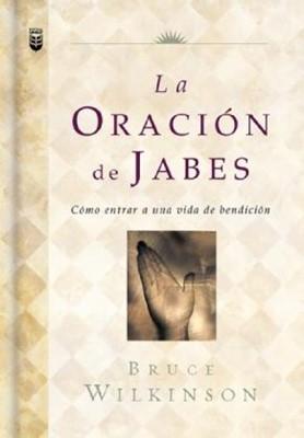 La Oración De Jabes (Rústica)