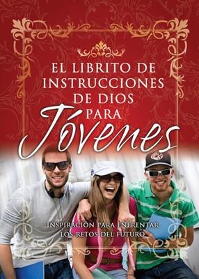 Librito De Instrucciones De Dios Para Jóvenes (Tapa Suave) [Libro]