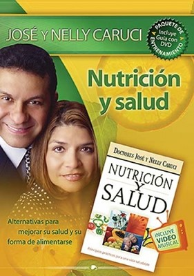 Nutrición Y Salud (Con Guía) [DVD]