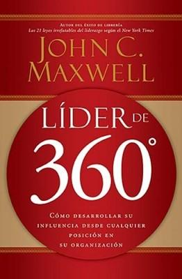 Lider De 360° (Rústica)