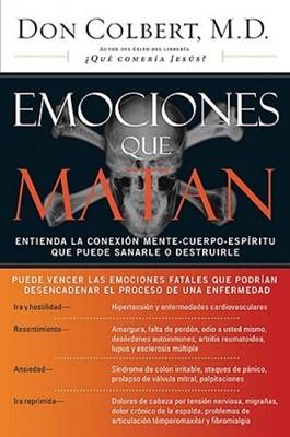 Emociones Que Matan (Rústica) [Libro]