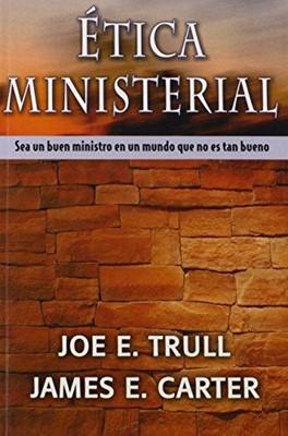 Ética Ministerial (Rústica)