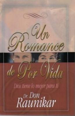 Un Romance De Por Vida (Tapa Suave) [Libro]