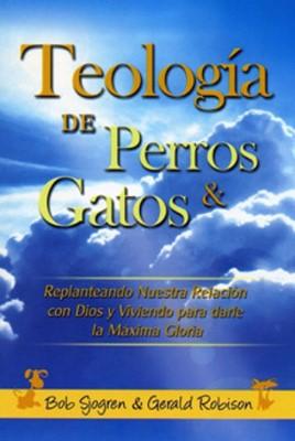 Teología De Perros Y Gatos (Rústica)