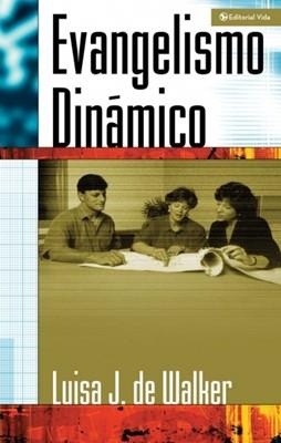 Evangelismo DináMico (Tapa Suave) [Libro]