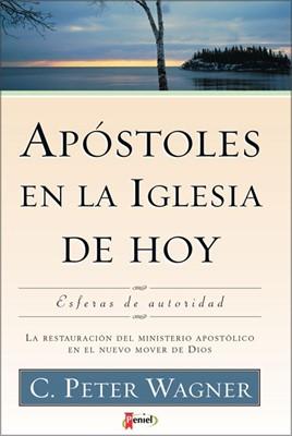 Apóstoles En La Iglesia De Hoy (Tapa Suave) [Libro]