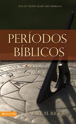 Periódos Bíblicos Nueva Edición (Rústica)