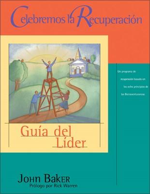 Celebremos La Recuperación (Tapa Suave) [Libro]