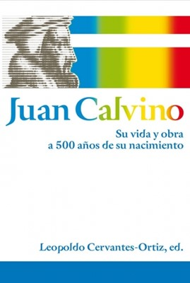 Juan Calvino (Rústica)