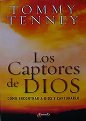 Los Captores De Dios (Tapa Suave) [Libro]
