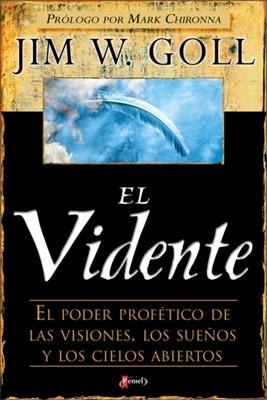 El Vidente (Rústica)