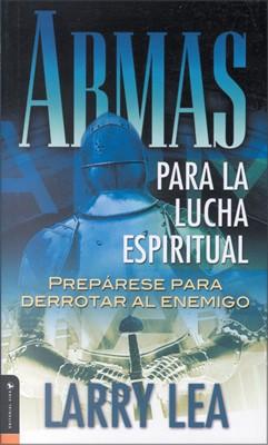 Armas Para La Lucha Espiritual (Rústica) [Libro]