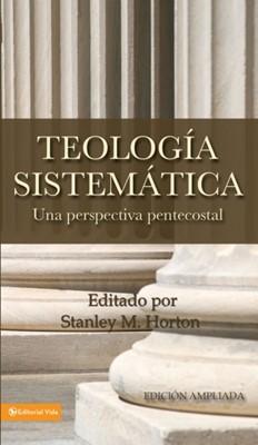 Teología Sistemática (Rústica)