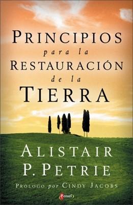 Principios Para La Restauración De La Tierra (Tapa Suave) [Libro]