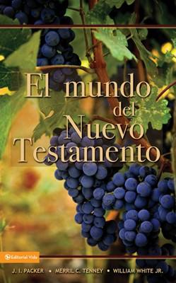 El Mundo Del Nuevo Testamento (Tapa Suave) [Libro]