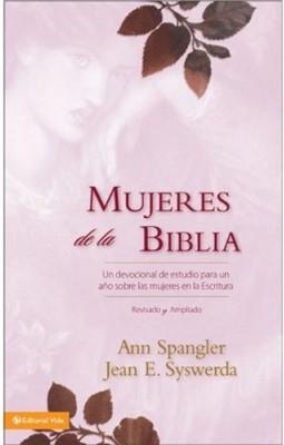 Mujeres De La Biblia (Tapa Dura) [Libro]