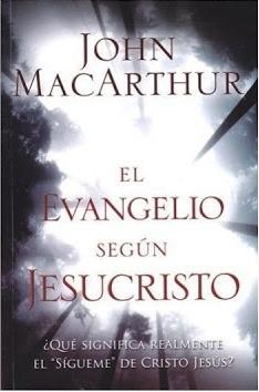El Evangelio Según Jesucristo (Tapa Suave) [Libro]