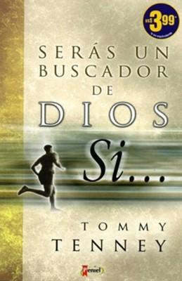 SeráS Un Buscador De Dios Si. . . (Rústica) [Libro de Bolsillo]