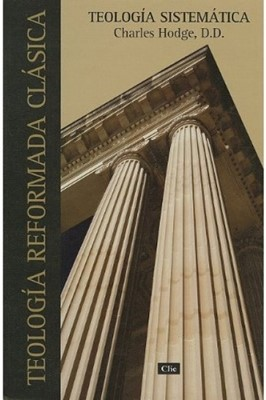 Teología Sistemática (Tela)