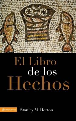 El Libro de Los Hechos (Rústica)