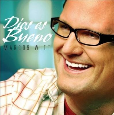 Dios Es Bueno (Audio CD) [CD]