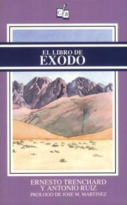 El Libro De Éxodo (Tapa Suave) [Libro]